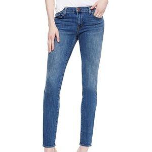 J Brand Ellis Straight Leg Jean Womens Size 28 NWT